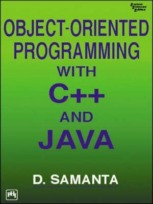 Object Oriented Programming with C++ and Java