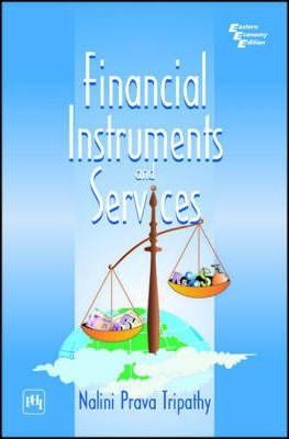 Financial Instruments and Services