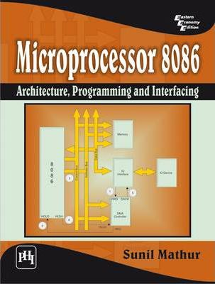 Microprocessor Architecture Programming And Applications With The 8085 Ebook