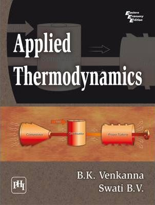 Applied Thermodynamics Pdf