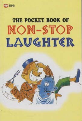 The Pocket Book of Non Stop Laughter
