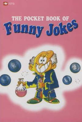 The Pocket Book of Funny Jokes