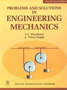 Strength Of Materials By Ss Bhavikatti Pdf