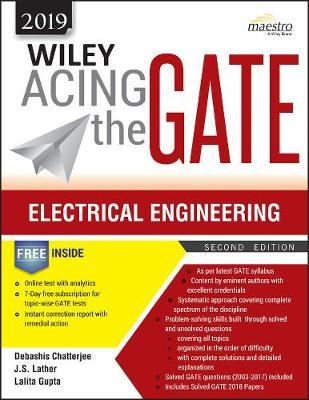 Wiley Acing the Gate: Electrical Engineering