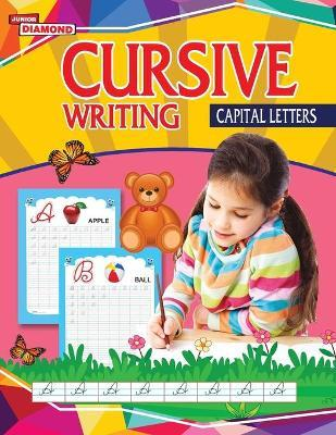 Tubby's Cursive Writing Book: Book 1