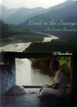 Bend in the Sarayu: a Soota Chronicle Cover Image