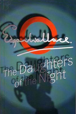 The Daughters of the Night Cover Image