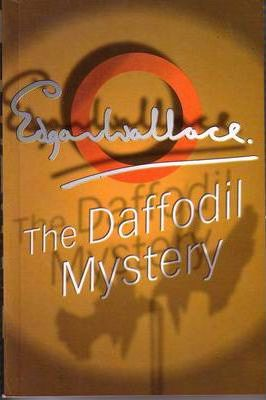 The Daffodil Mystery Cover Image