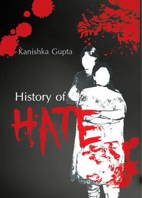 History of Hate Cover Image