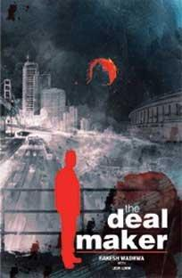 The Deal Maker Cover Image