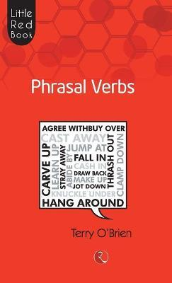 Little Red Book Phrasal Verbs