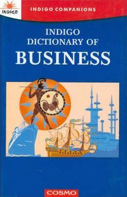 Indigo Dictionary of Business