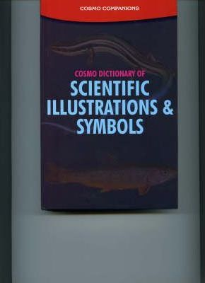 Cosmo Dictionary of Scientific Illustrations and Symbols
