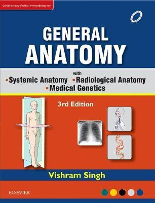 GENERAL ANATOMY Along with Systemic Anatomy Radiological