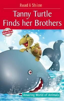 Tanny Turtle Finds Her Brothers
