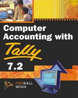 Computer Accounting with Tally 7.2