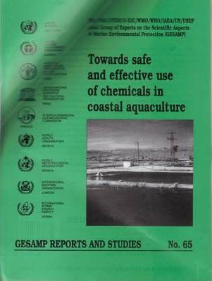 Towards Safe and Efective Use of Chemicals in Coastal Aquaculture