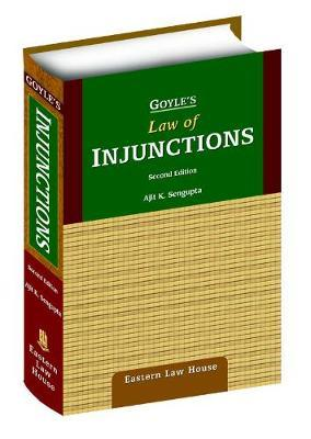 Goyle's Law of Injunctions
