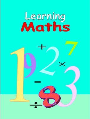 Learning Maths: No.2