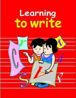 Learning to Write: No.1