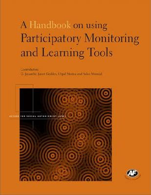 A Handbook on Using Participatory Monitoring and Learning Tools