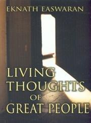 Living Thoughts of Great People