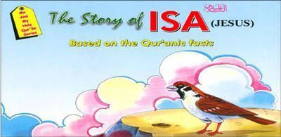 The Story of ISA (Jesus)
