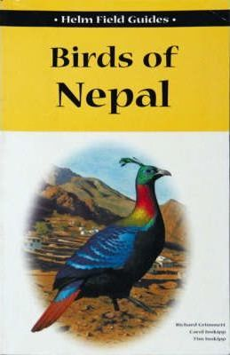 Birds of Nepal (Prakash Only)
