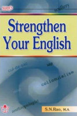 Strengthen Your English