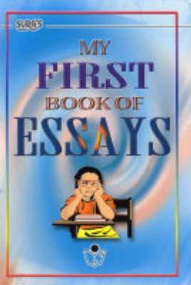 My First Book of Essays