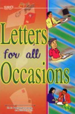 Letters for All Occasions