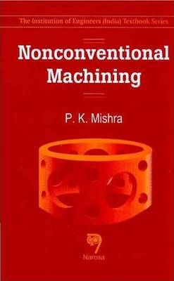 Nonconventional Machining
