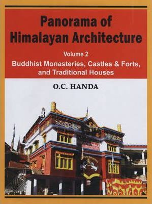 Panorama of Himalayan Architecture: v. 2
