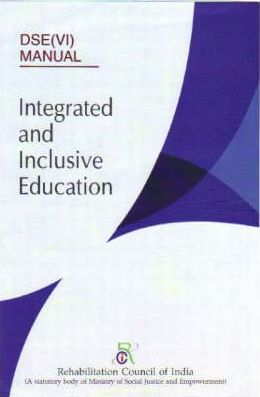 Integrated and Inclusive Education