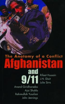 Afghanistan and 9/11