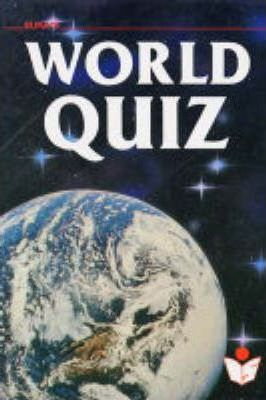 Sura's World Quiz
