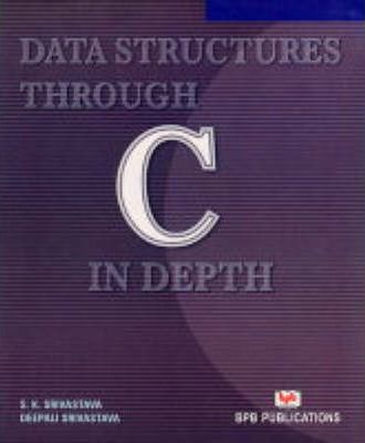 Data Structure In C Pdf