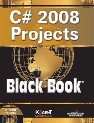 C# 2008 Projects, Black Book