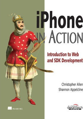 IPhone in Action Introduction to Web and Sdk Development