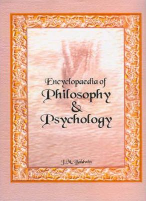 Encyclopaedia of Philosophy and Psychology