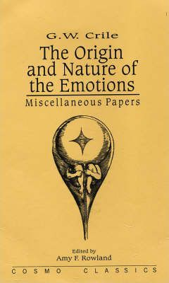 Origin and Nature of Emotions