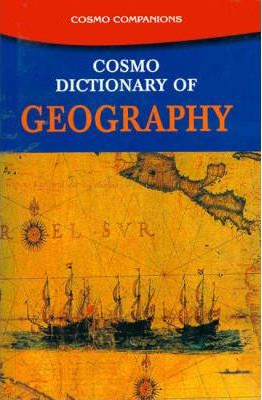 Cosmo Dictionary of Geography