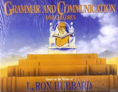 Grammar for Communication for Children