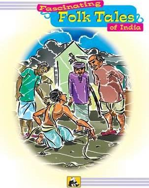 Fascinating Folk Tales of India