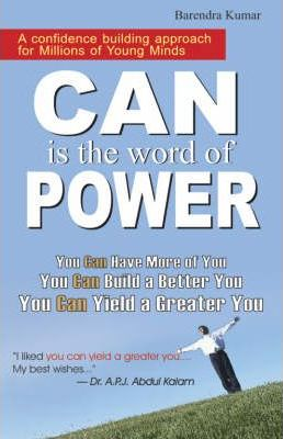 Can is the Word of Power