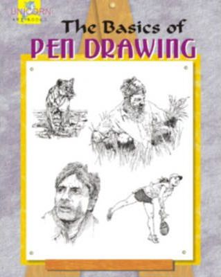 The Basics of Pen Drawing