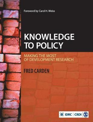 Knowledge to Policy