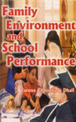 Impact of the Family Environment on School Performance of Elementary School Children