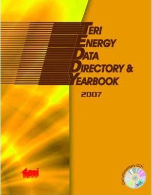 Teri Energy Data Directory and Yearbook 2007