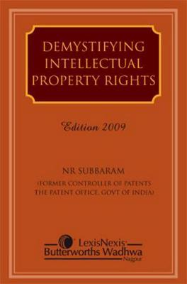 Demystifiying Intellectual Property Rights